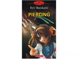 piercing murakami